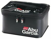 Abu Garcia Eva Tackle Box 2 size Medium Black + Free Post