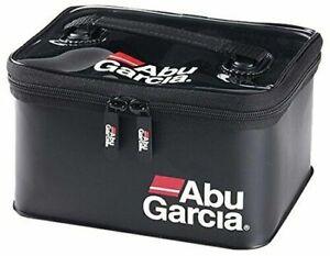 Abu Garcia Eva Tackle Box 2 size Large Black + Free Post