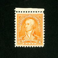 US Stamps # 711 Superb Gem OG NH