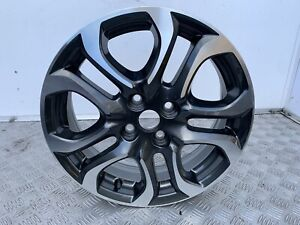 "Mazda 2 GT SPORT NAV PLUS MK4 (DL) 16"" Alloy Wheel From a 2019 Model 9965415560"