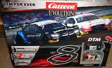 Carrera Evolution 20025239 DTM For Ever Rennbahn