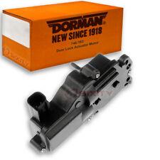 Dorman OE Solutions 746-163 Door Lock Actuator Motor for 1L2Z78218A43AA fz