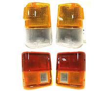 MITSUBISHI Pajero Montero 83-91 feux arrière lampe+indicateur de direction