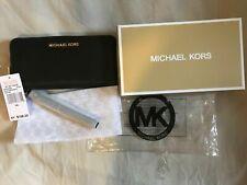 100 Genuine Michael Kors Women Leather Wallet Purse