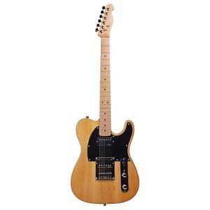 Artist TC59 Electric Guitar with Bullbucker Pickups - New