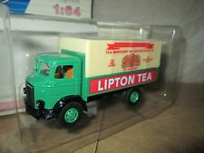 AHL GMC COE Cabover truck lipton tea  American Highway Legends 1:64 Hartoy
