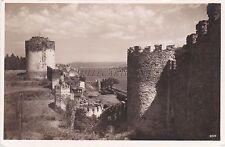 TURKEY - Istanbul - Les Tours de Rumeli Hissar au Bosphore - Photo Postcard