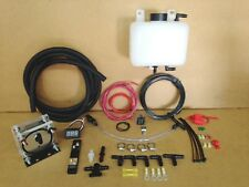 HydroClub USA HHO SINGLE DRY FUEL CELL KIT FOR CARBURETOR  V8 OR SMALLER