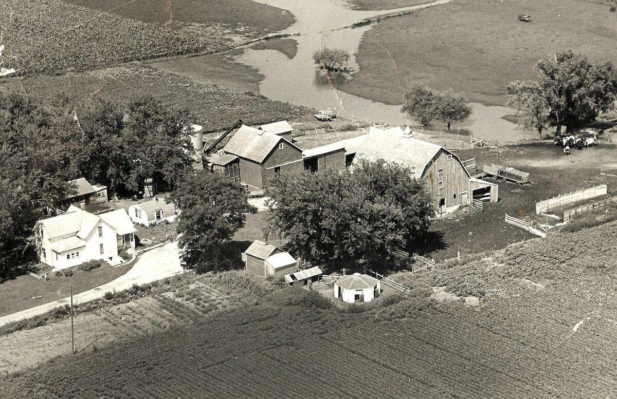 Six Sisters Farm