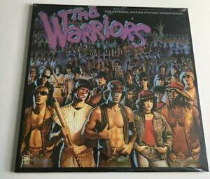 The Warriors Original Motion Picture Soundtrack Purple Vinyl LP 2019 Sealed