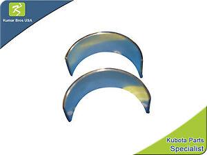New STD Connecting Rod Bearing for Kubota V1702/ V1902/ D1402/ D1302