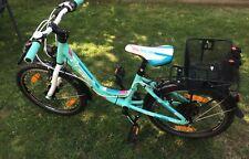Cube Fahrrad 20 Zoll Mädchen