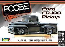 Revell 4426 1:25th scale Chip Foose custom Design  Ford FD-100 Pickup