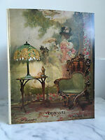 Catalogue Di Vendita Art Nouveau Lavagna Di '1900 13 Dicembre 1970