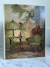 Catalogue sales New Art Paintings of the time 1900 13 December 1970