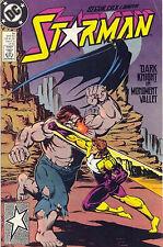STARMAN # 10 - COMIC - 1989 - 9
