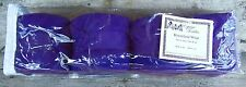 "Polo Wraps (Keeneland) by Equine Textiles - 9' x 5"" (Purple)"