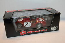 BRUMM R183  Ferrari 125S # 21 Circuito di Pescara 1947 - 1/43 model car