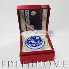 Chinese Seal Paste (InkPad) Hangzhou Xilingyinshe Bright Vermilion 30g