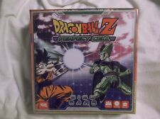 IDW Games Dragon Ball Z: Perfect Cell Collectible Dice Game NEW SEALED