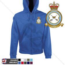 Flying Training School 1 - Hoodie Zipped + Personalisation