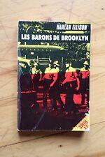 SPEED 17 EO Harlan Ellison Les Barons de Brooklyn /  Gang New York
