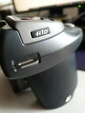 Hasselblad H1D body + CR123