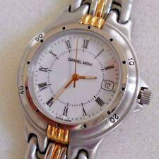 Excellent Ladies Daniel Mink White Dial Quartz Watch