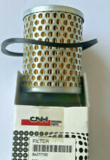 84277192 Hydraulic Filter replaces 81802002, C5NNN832B, C7NNF882A