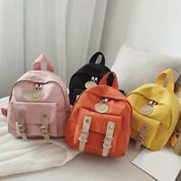 Lovely Kids Backpack Primary School Book Bag Student Children Girls Rucksack S