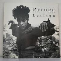 """Prince – Letitgo - Vinyl, 12"""", 45 RPM, Single -  Warner Bros. Records – 9362"""