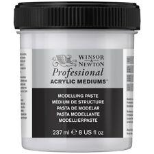 Winsor & Newton Artist Professional Acrylic Paint Medium Modelling Paste