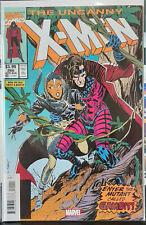 Uncanny X-Men #266 NM Gambit 1st appearance X-Men