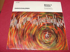 Boosey & Hawkes  SBH 2966 Dance/Children Cavendish Orch  NM  Library LP