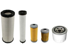 Hitachi ZX30, ZX35 Filter Service Kit