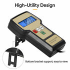 220 lbs Electronic Refrigerant Charging Digital Weight Scale with Case A/C HVAC