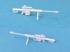 Legend 3D075 1/35 Barrett M107 Sniper Rifle Set