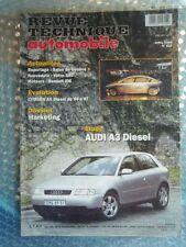 REVUE TECHNIQUE AUTOMOBILE AUDI A3 Diesel