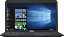 "NEW ASUS X756UX-HI51105W 17.3"" Laptop Notebook PC Computer i5 GTX 950M 1TB 12GB"