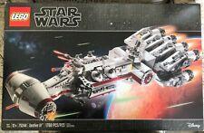 LEGO Star Wars 75244 UCS Tantive IV New Sealed 6 Minifigures