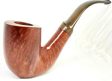 Vintage Savinelli Autograph (5) Oom Paul Freehand *MINT* READY TO SMOKE