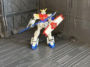 Bandai Mobile Suit Fighter Neo Japan Rising Gundam MSIA Action Figure