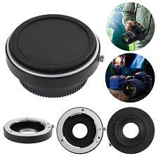Lens Adapter Ring Focusing Infinity For Pentax K Mount PK Convert Nikon 1 J1 V1