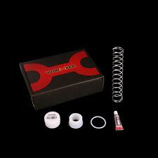 Worker MOD 9KG Spring Coil Upgrade Kit for Nerf LONGSHOT CS-6 Modification Toy