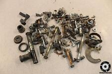 1986 Honda Nighthawk 450 CB450SC MISCELLANEOUS NUTS BOLTS ASSORTED HARDWARE CB