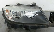 BMW 3 Series E90 2010 Genuine Front Side Right Headlight 7202576 See Photos