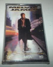 Melvin James- The Passenger- Cassette - SEALED