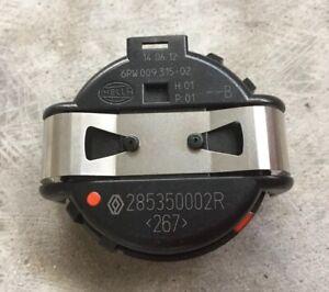 Renault Megane 3 III Windscreen Rain Sensor 285350002R MON2