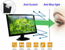 Crylic Anti Blue Light Screen Protector Easy On/Off Hanger Type Laptop computer