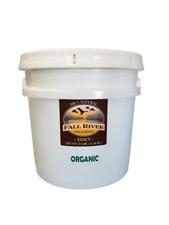 Natural Fancy Organic Wild Rice | PAIL 25 LBS BULK | CULINARY WORLD | DEALER
